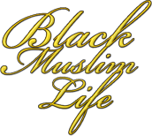 Logo Black Muslim Life